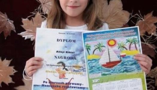 """Obrazek newsa """"Słońce, woda i przyroda"""""""